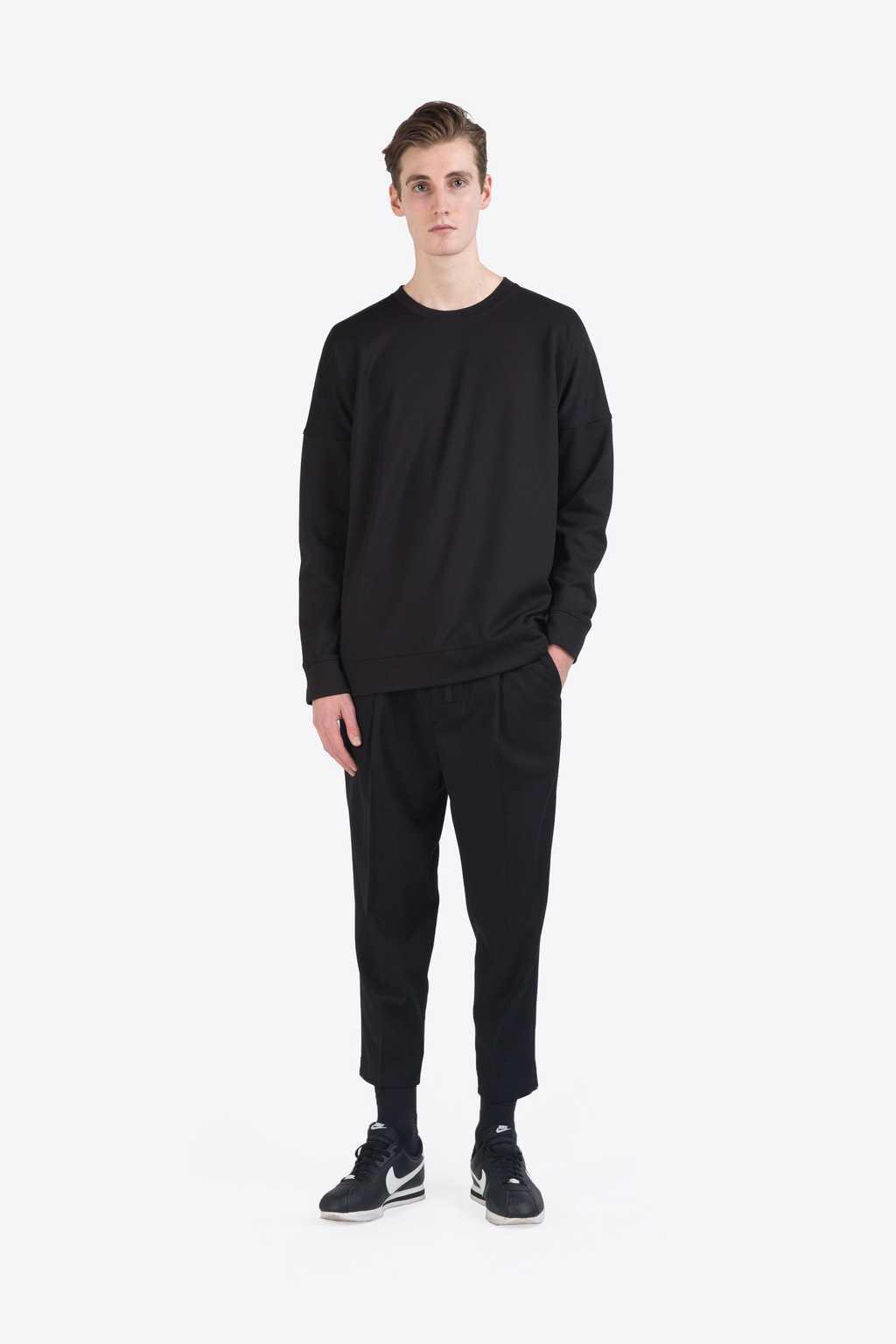 T Shirt 1206 Black 1