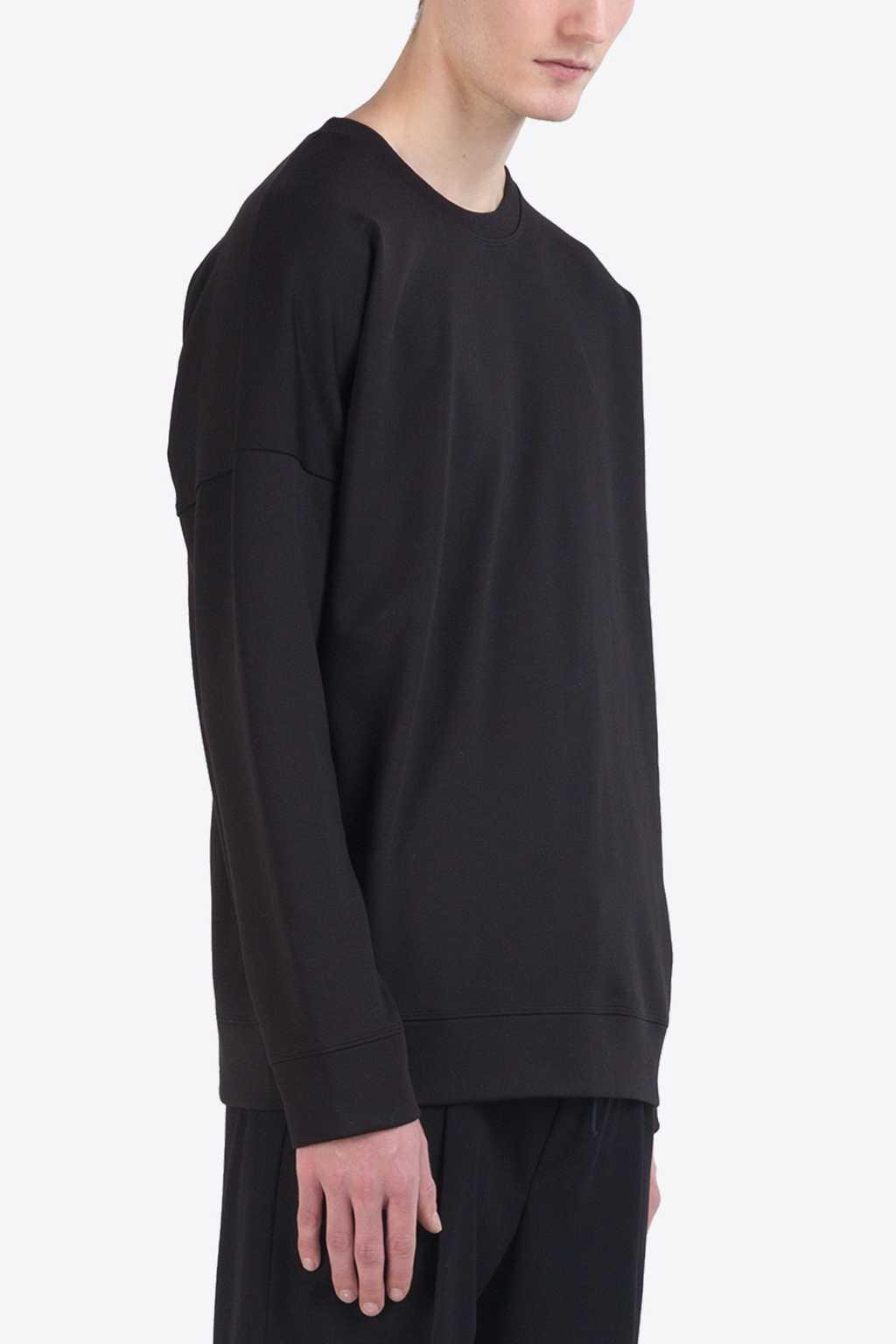 T Shirt 1206 Black 2