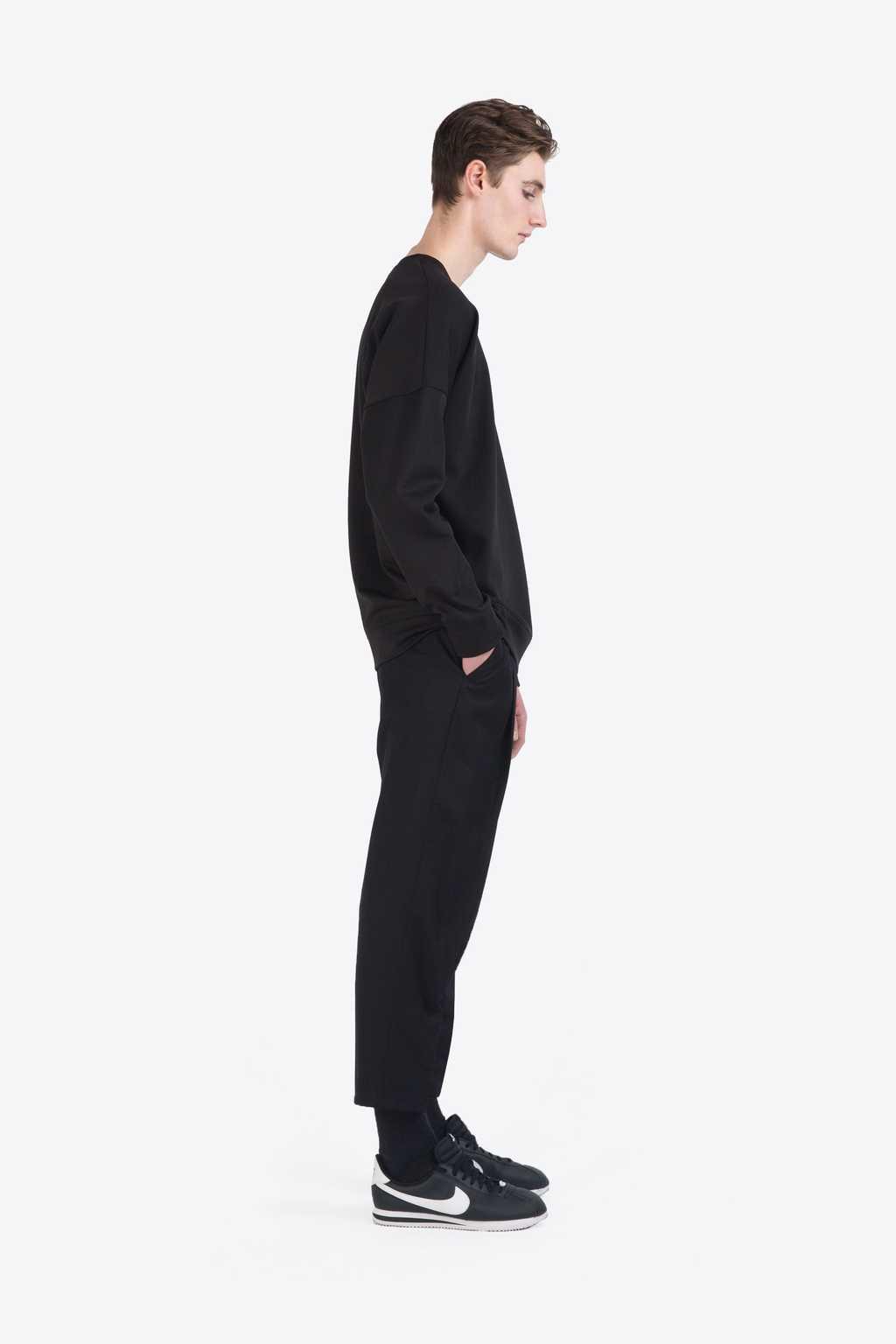 T Shirt 1206 Black 3