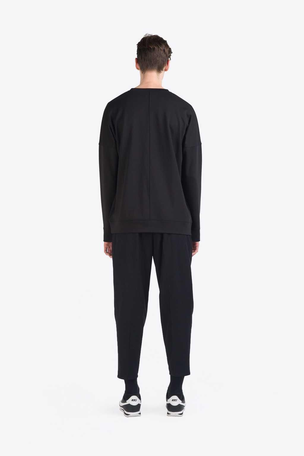 T Shirt 1206 Black 4