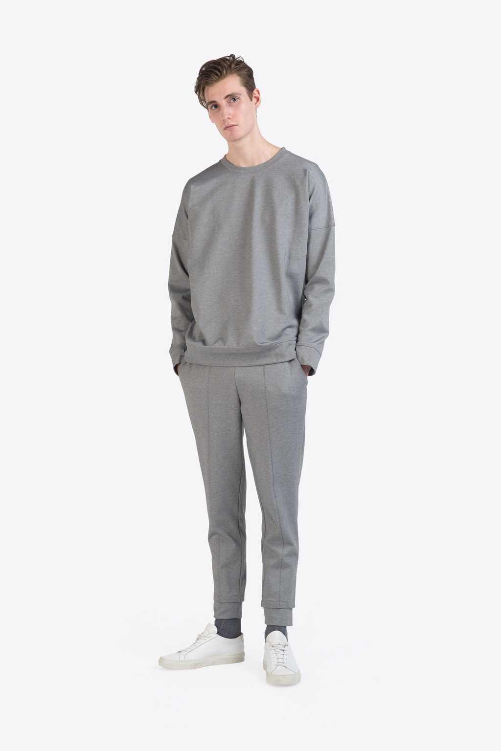 T Shirt 1206 Gray 7