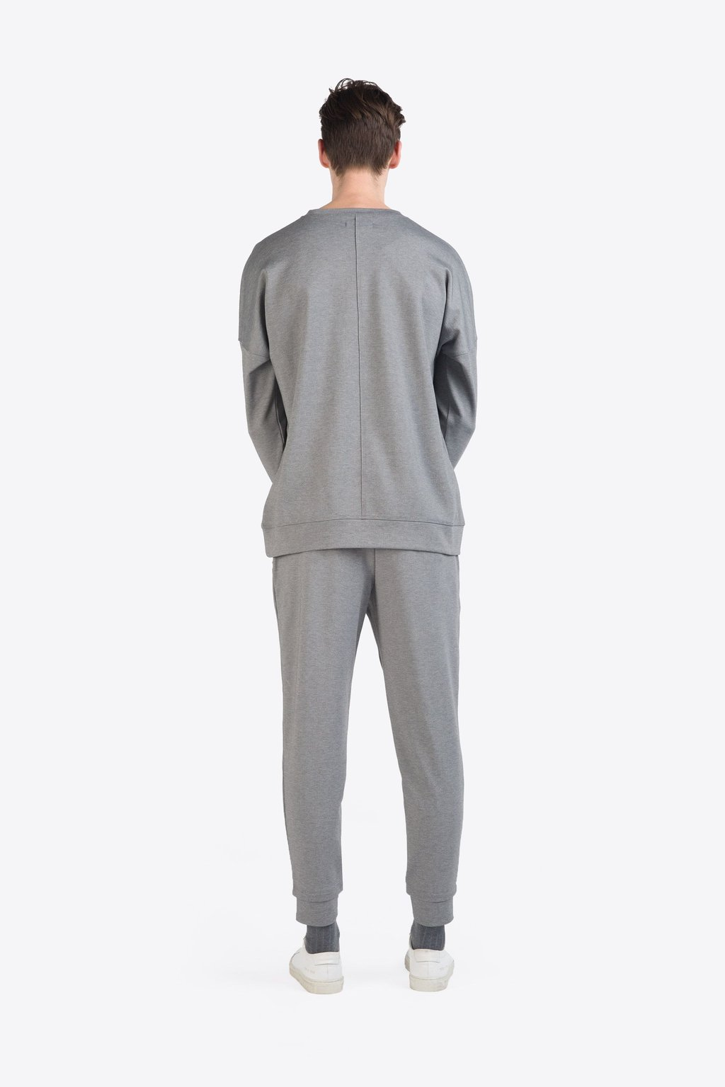 T Shirt 1206 Gray 8