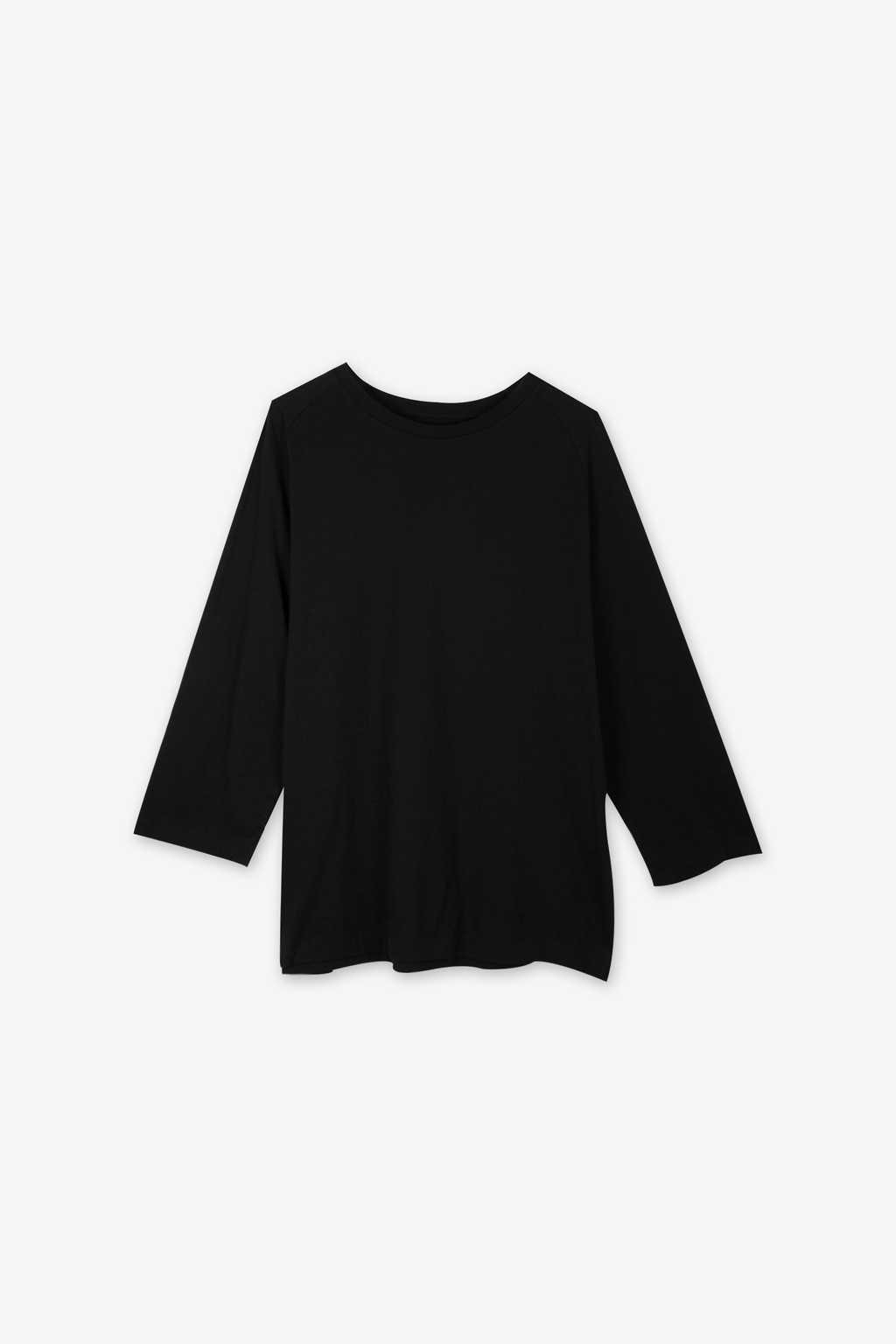 T Shirt 1232 Black 5
