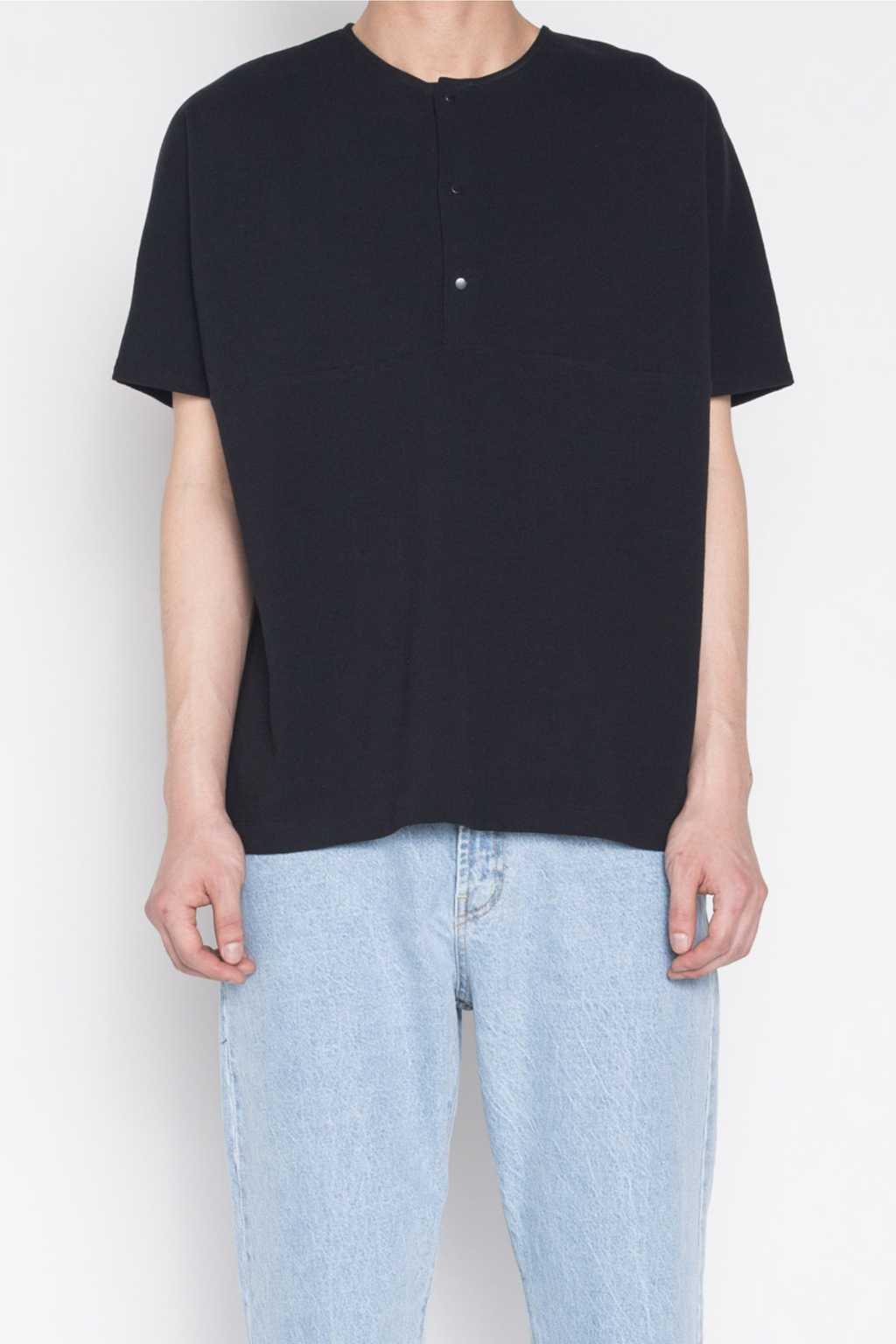 TShirt 1141 Black 2