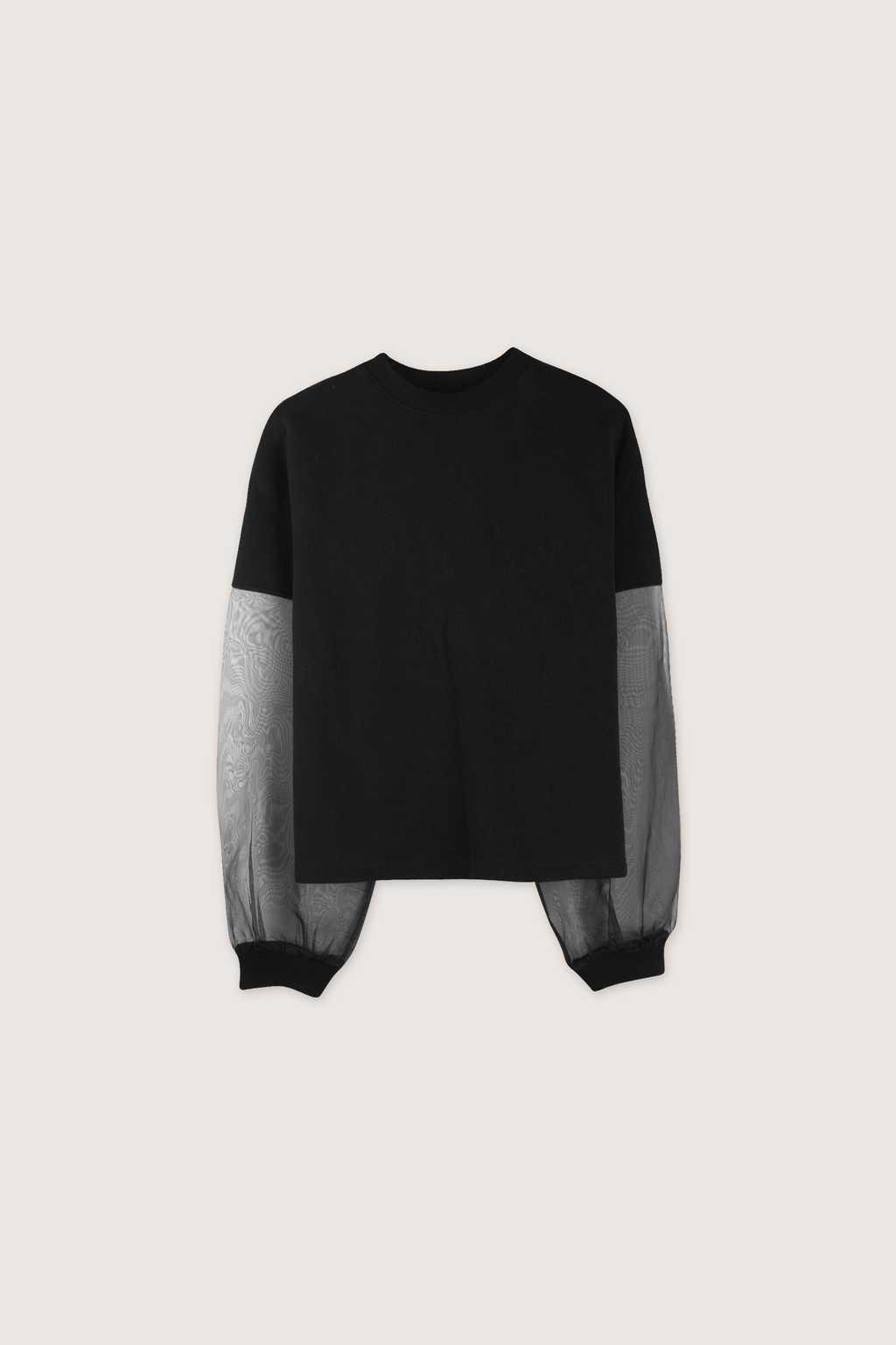 TShirt 1663 Black 6