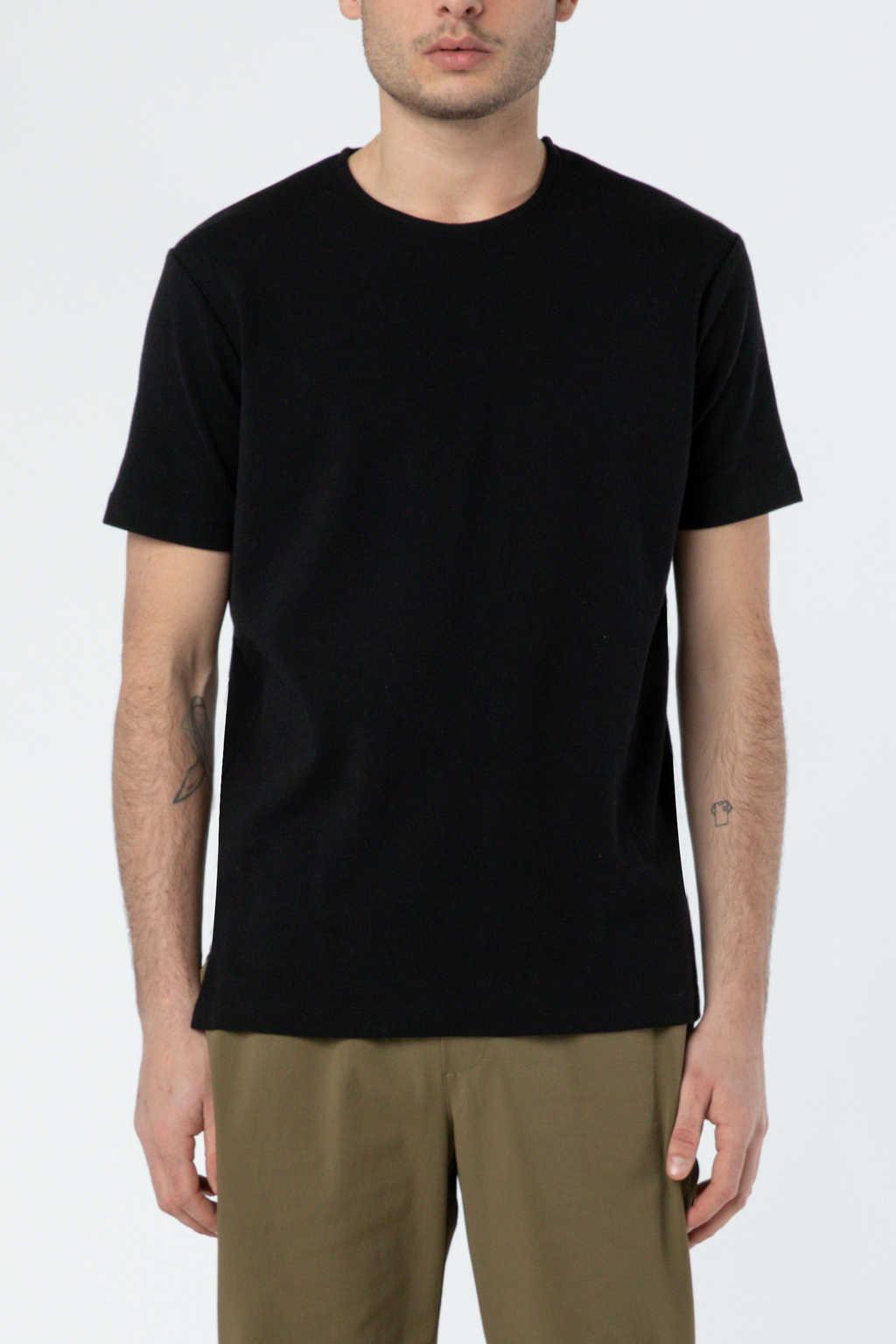 TShirt 21252019 Black 2