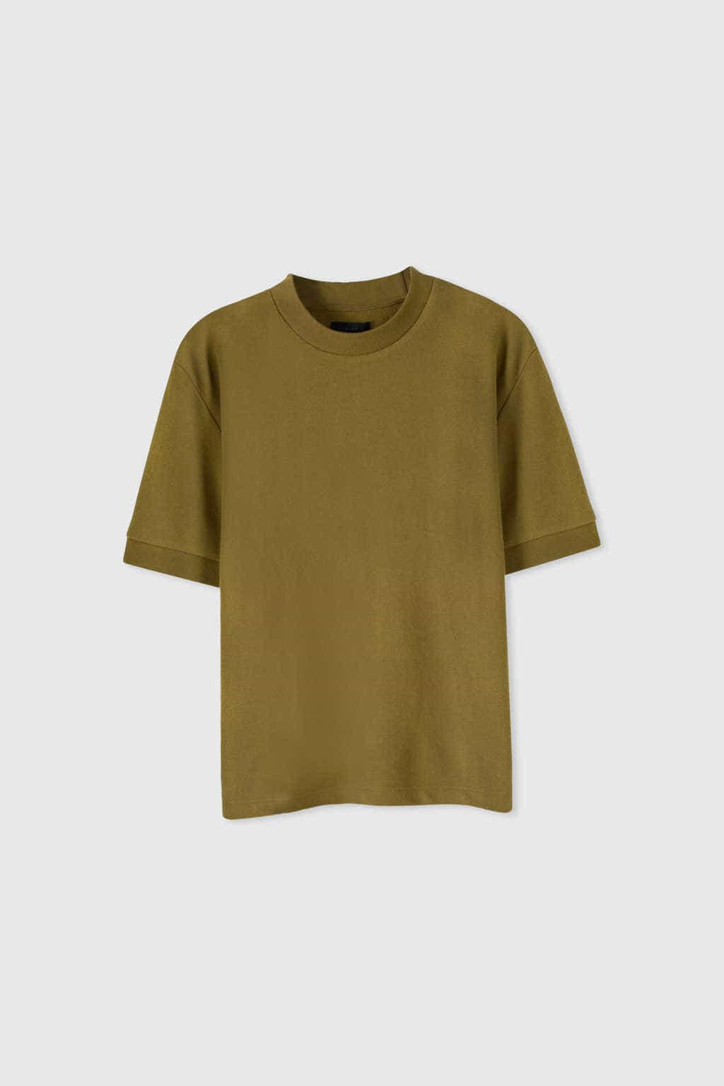 TShirt 2653 Olive 5