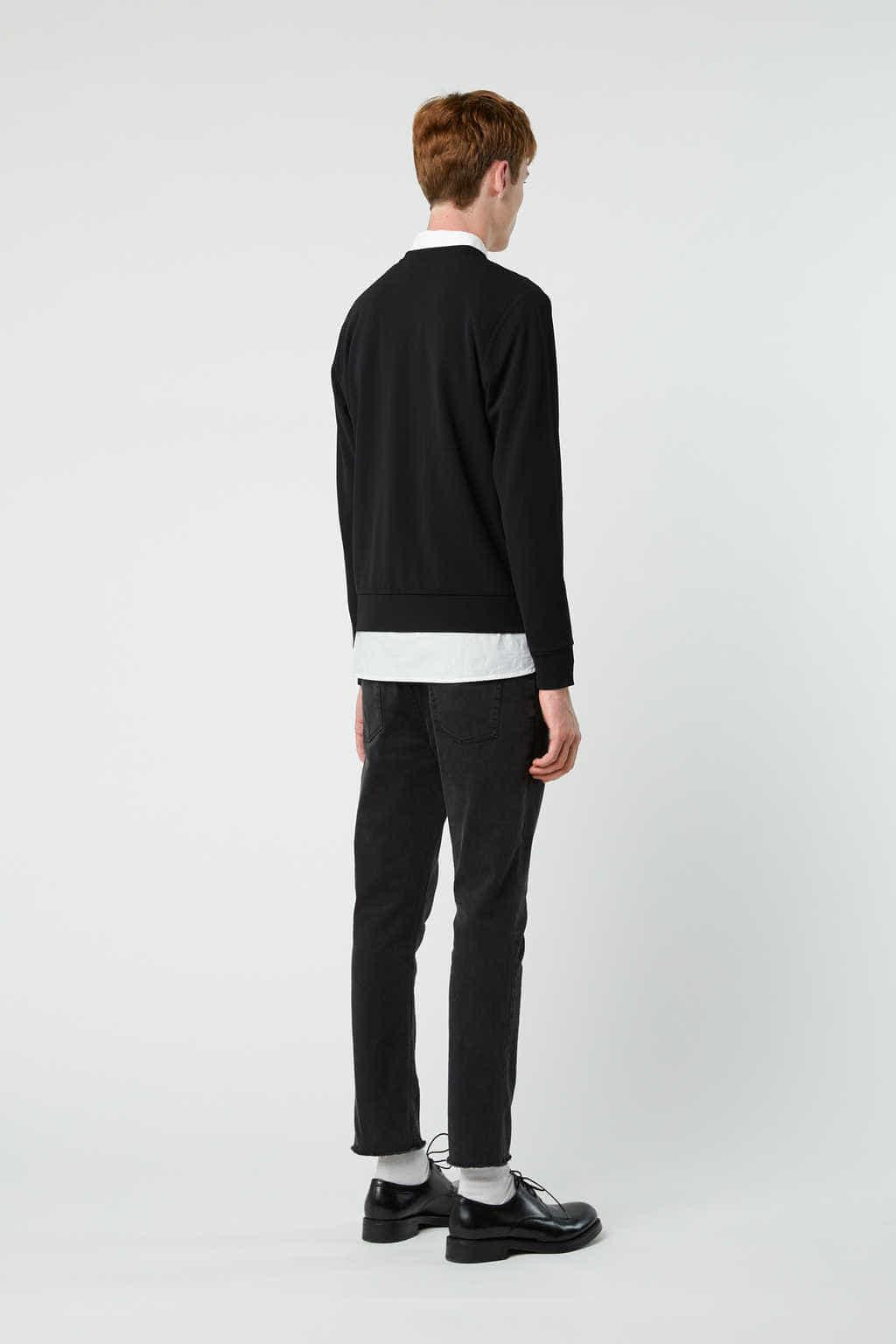 TShirt 2654 Black 14