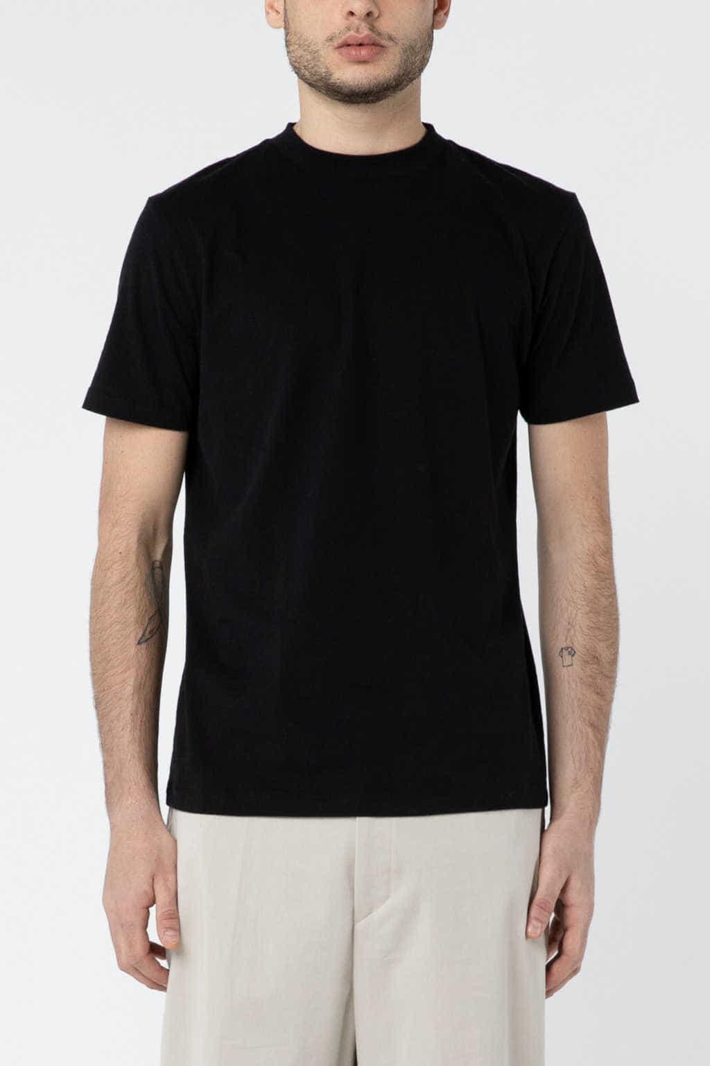 TShirt 2842 Black 10