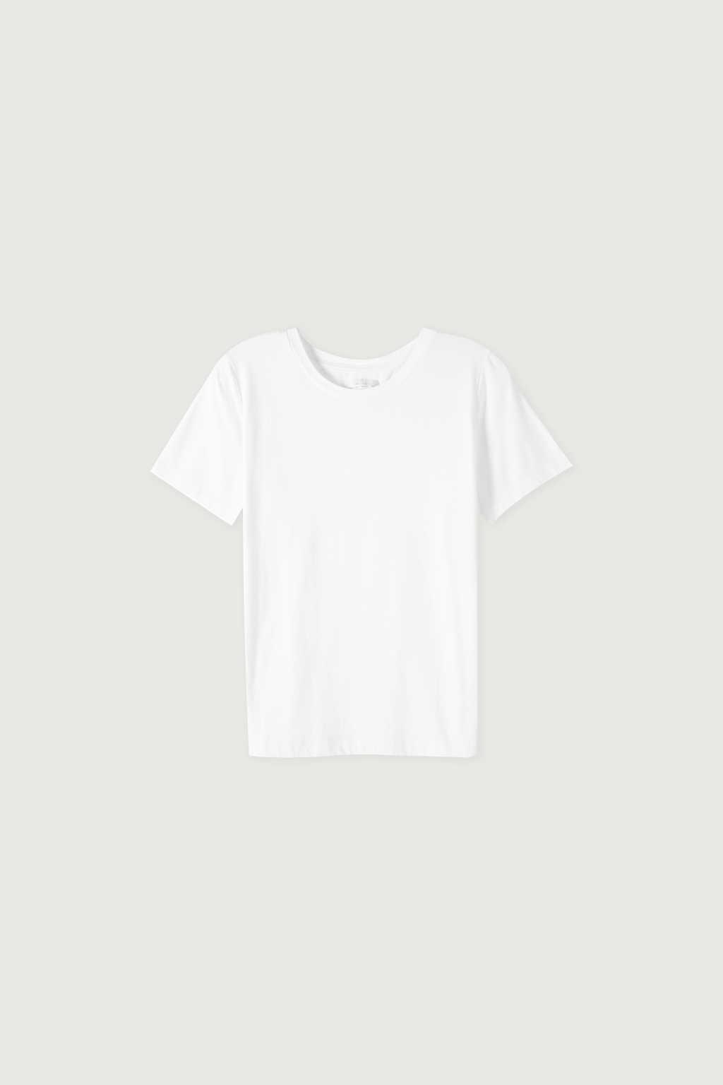 TShirt 298320192 White 5