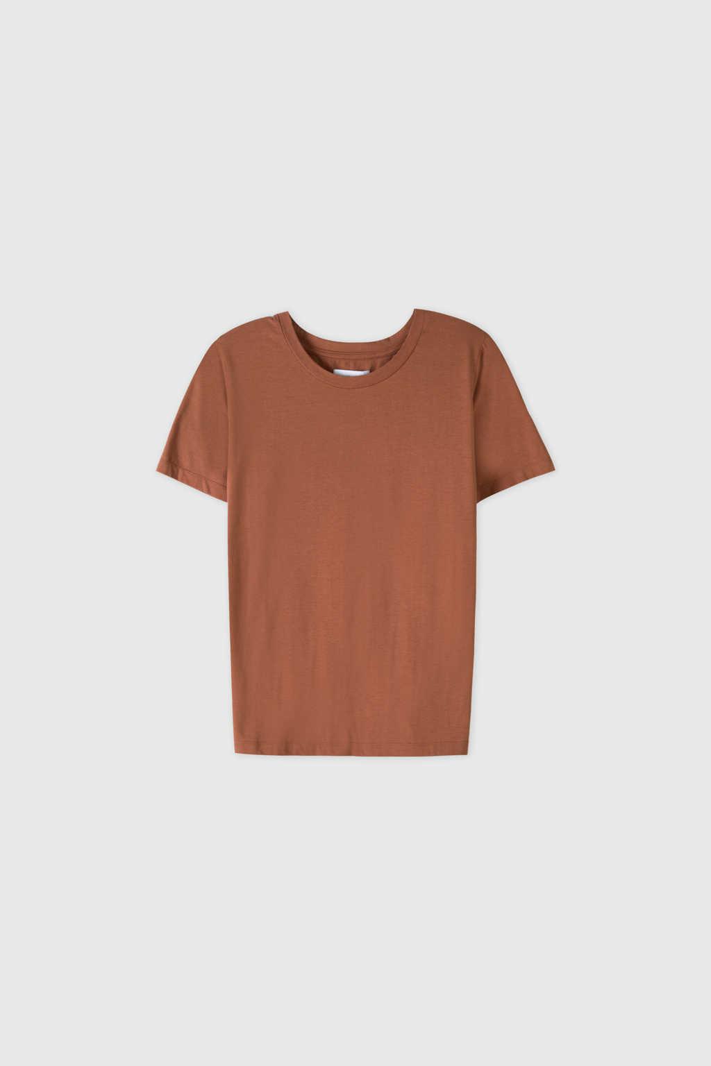 TShirt 2983 Rust 11