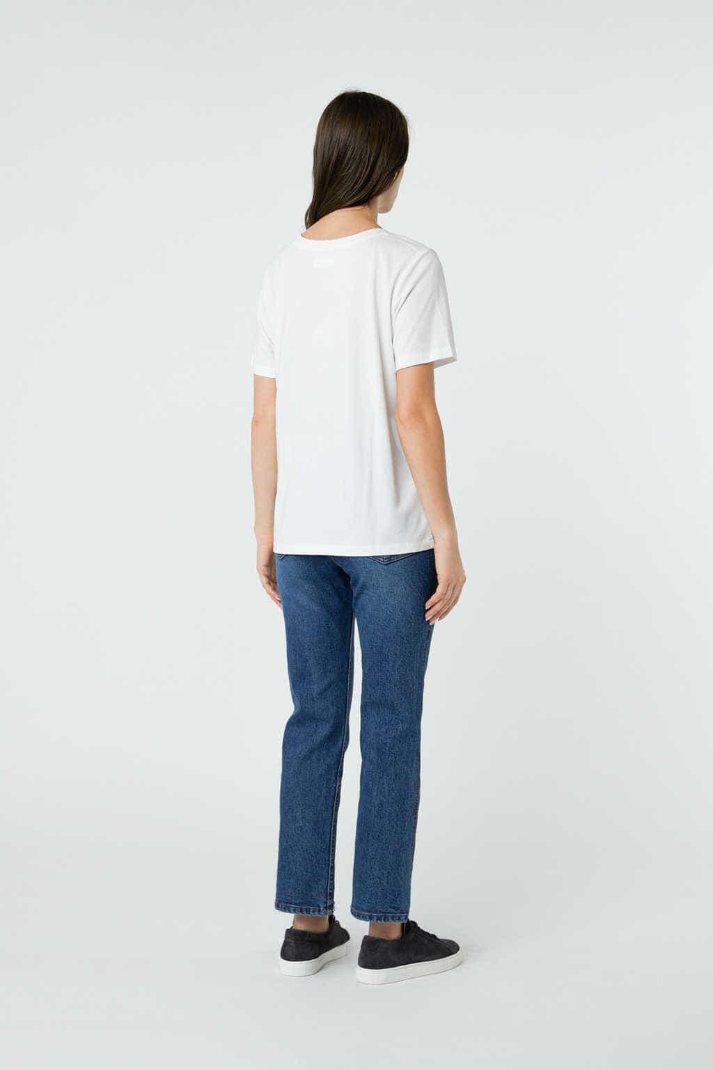 TShirt 2983 White 4