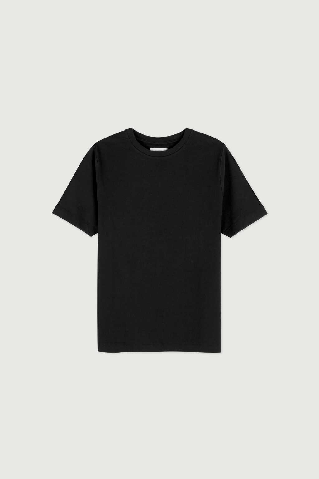 TShirt 3058 Black 10