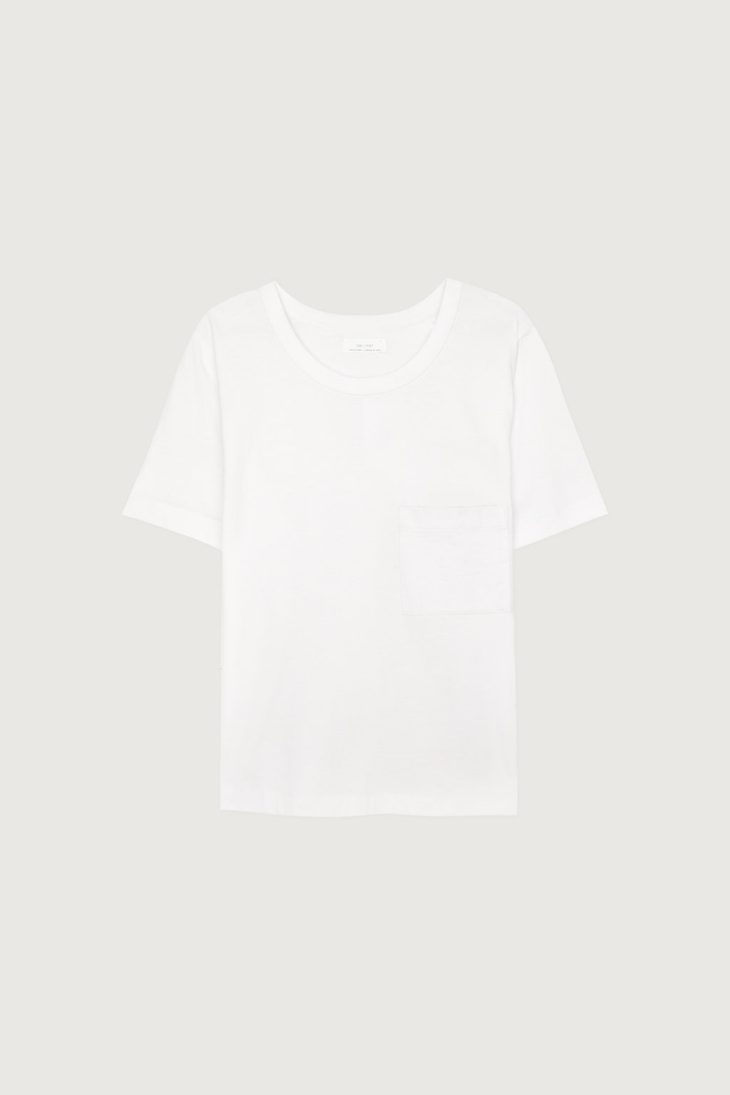 TShirt 3185 White 9