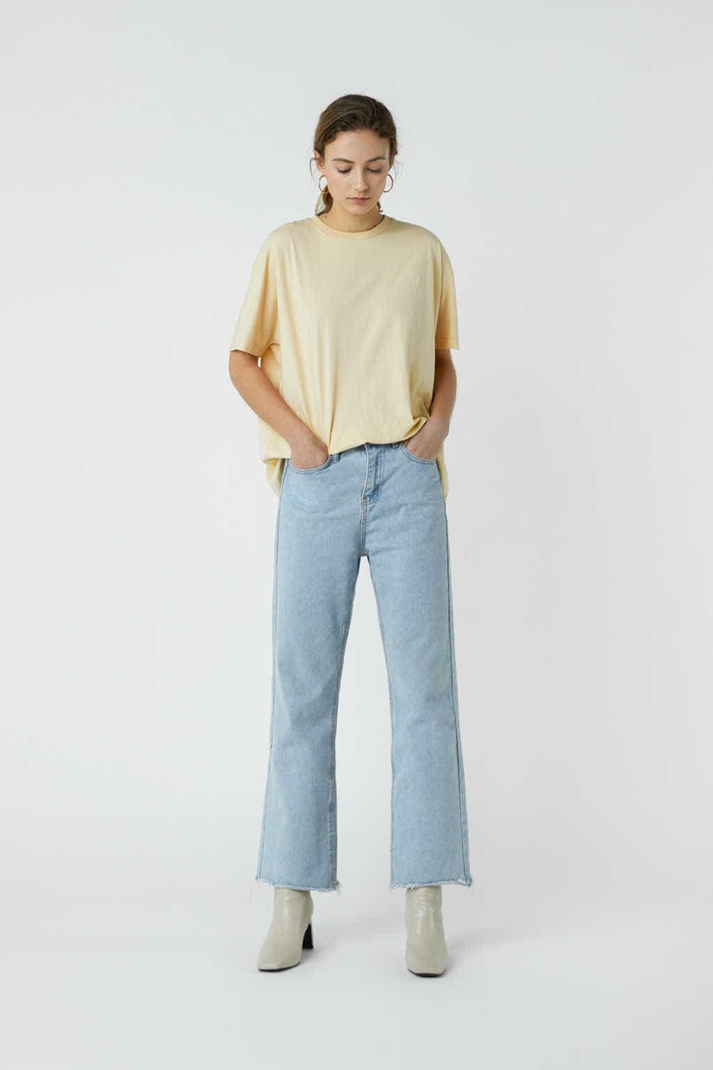 TShirt 3315 Yellow 7