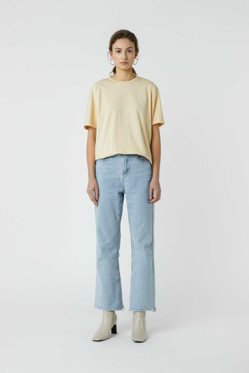 TShirt 3315 Yellow 8