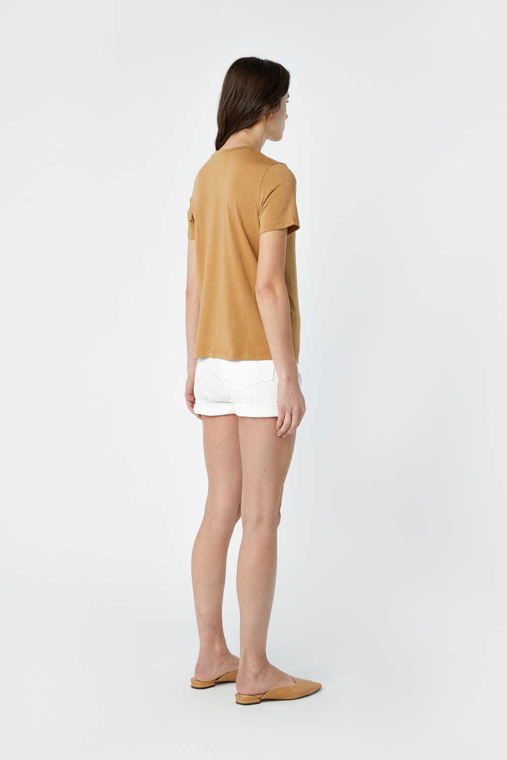 TShirt 3343 Camel 4