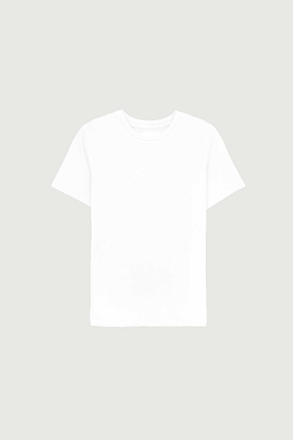 TShirt 3343 White 9