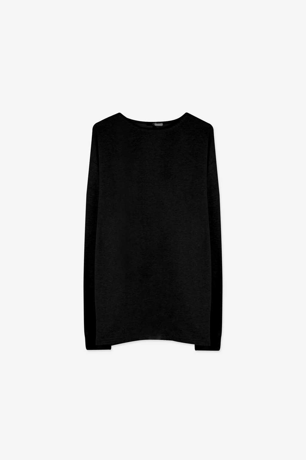 TShirt G006 Black 5