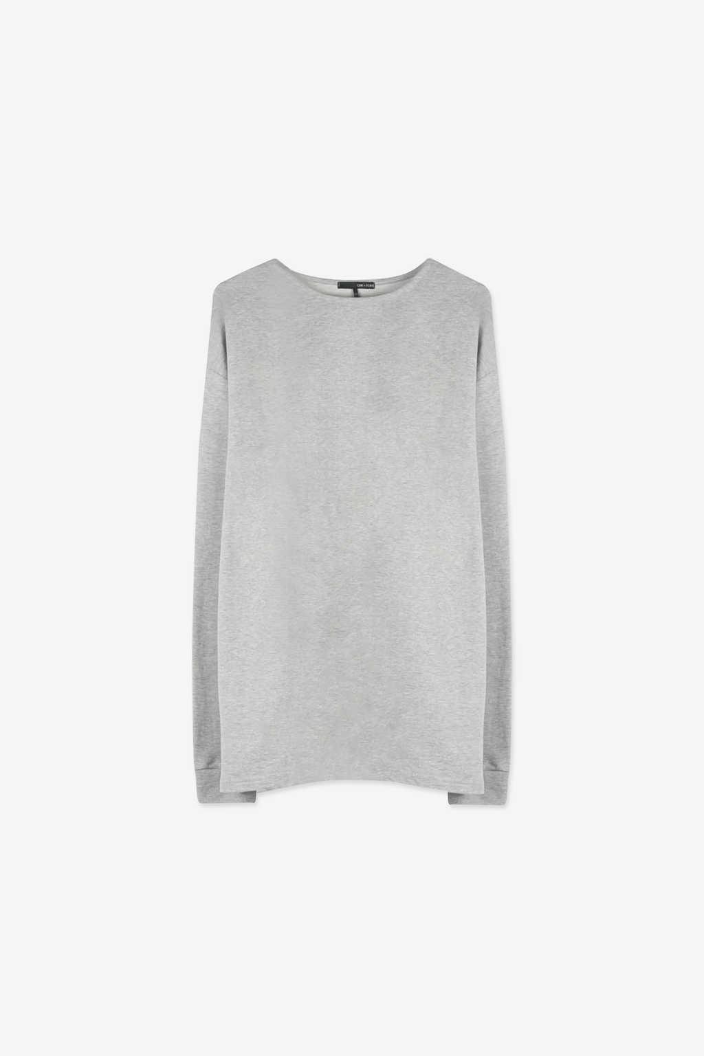 TShirt G006 Gray 4