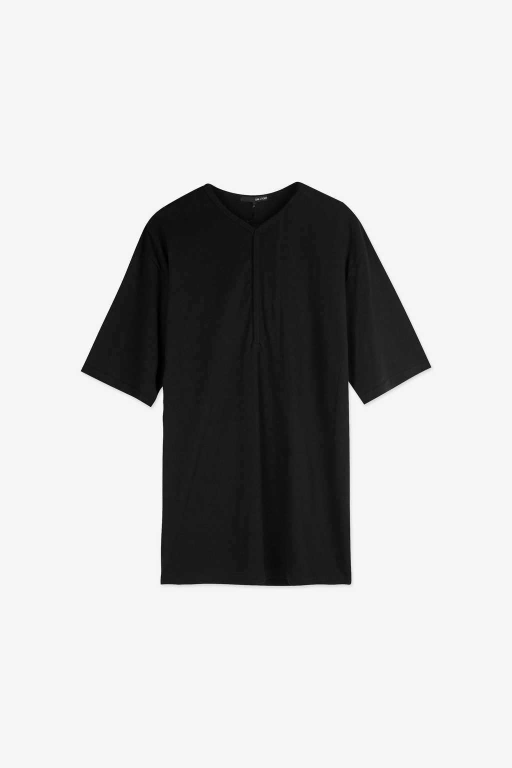 TShirt H030 Black 6