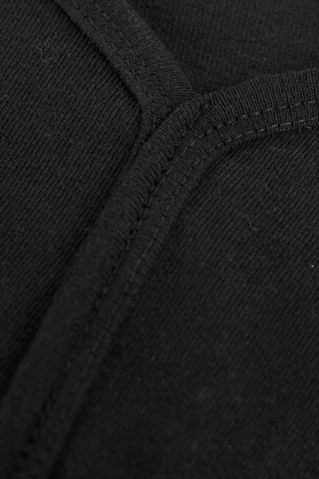 TShirt H030 Black 7