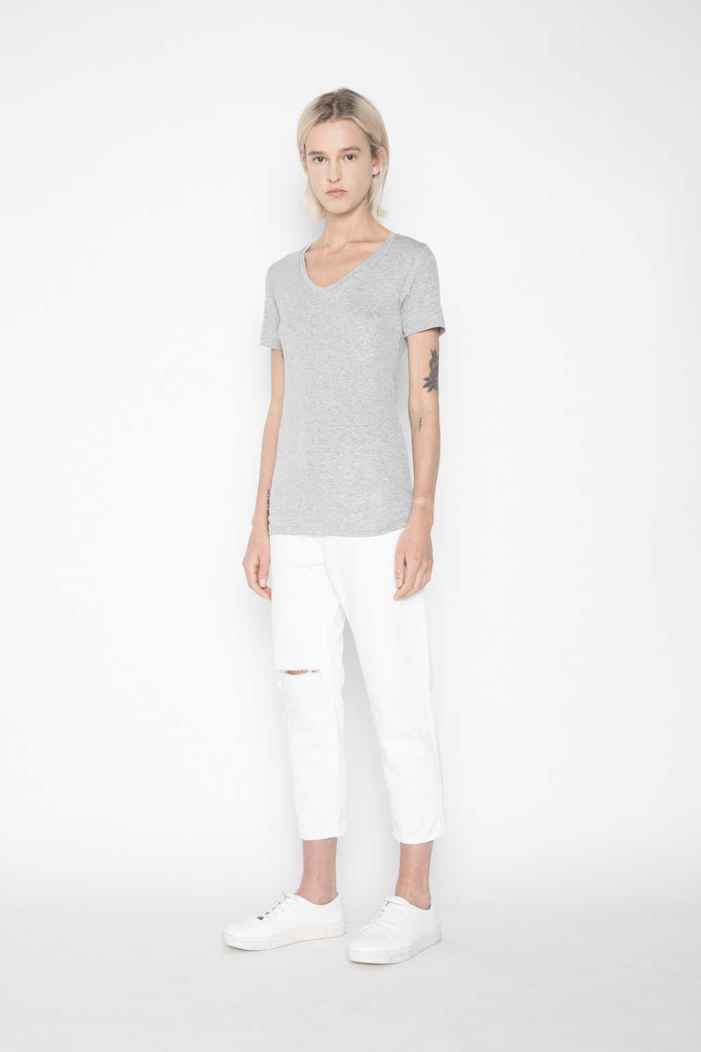 TShirt H071 Gray 1