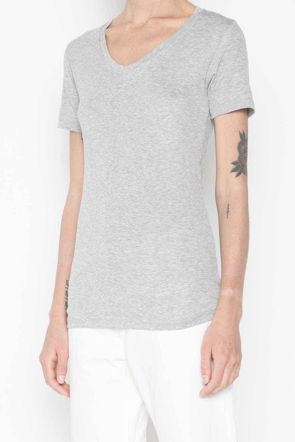 TShirt H071 Gray 2