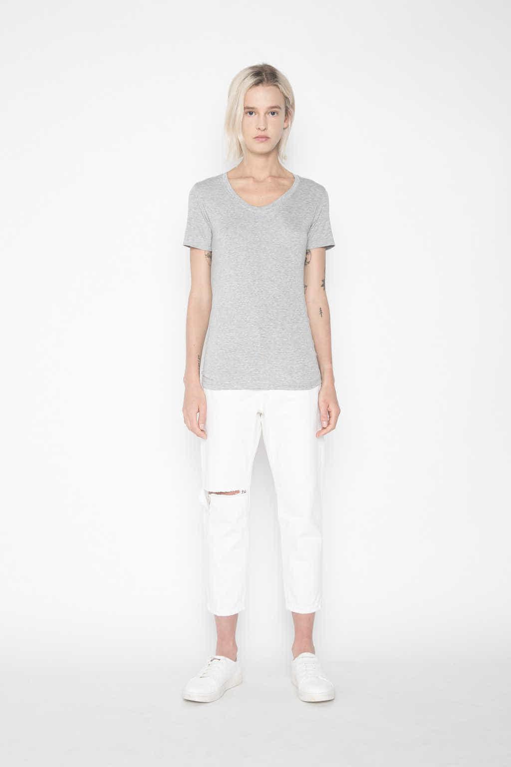 TShirt H071 Gray 3