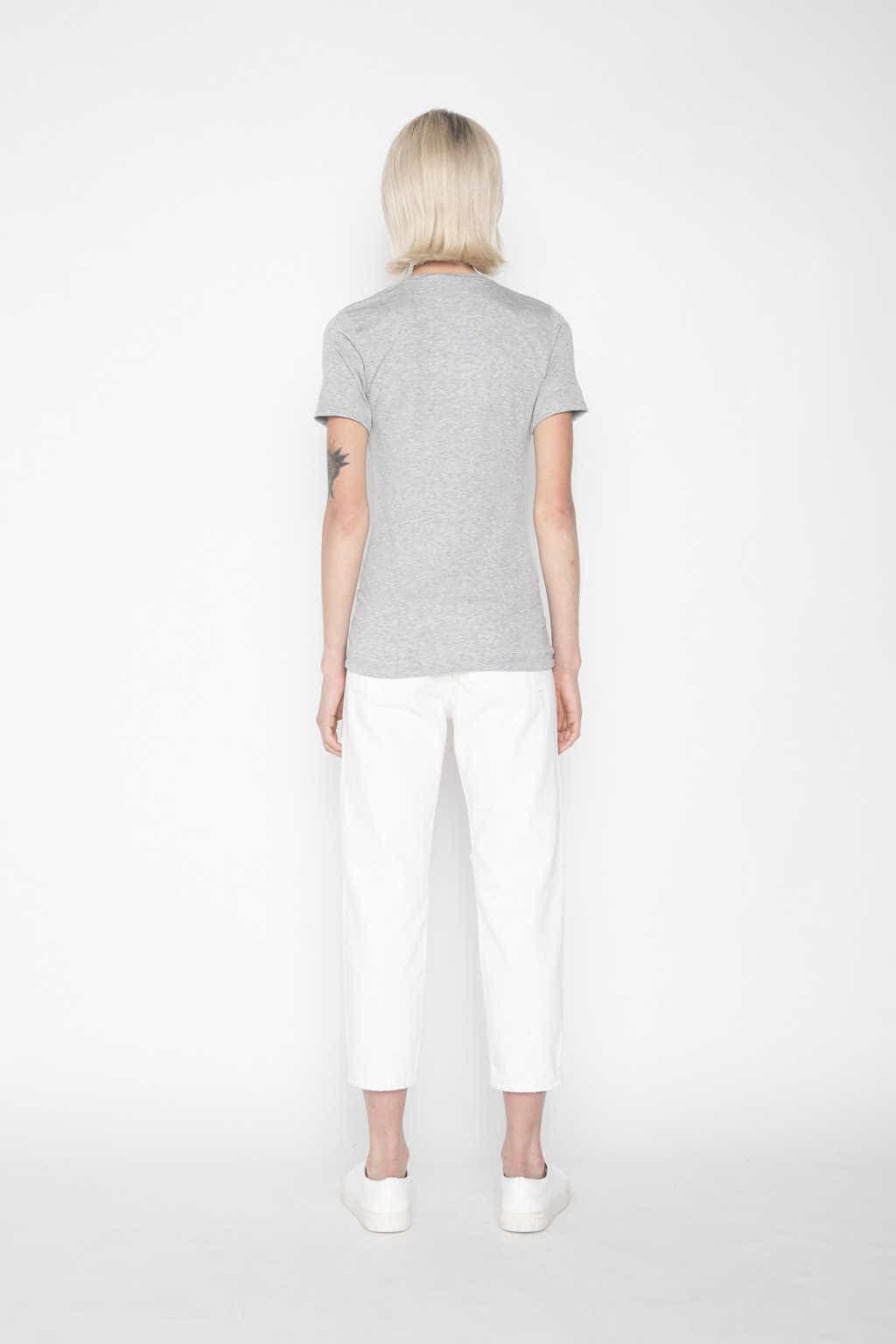 TShirt H071 Gray 4