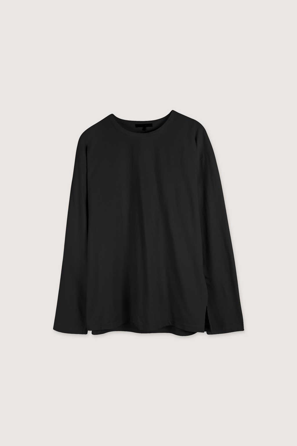 TShirt H080 Black 12