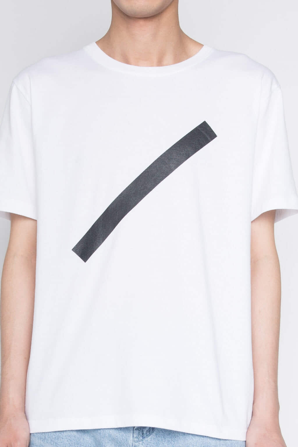 TShirt H180 White 2