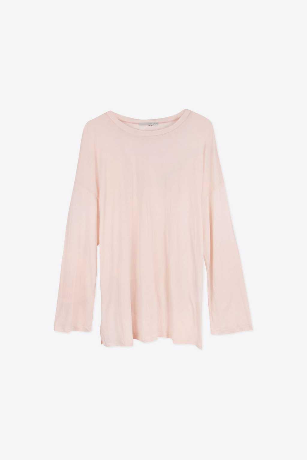TShirt H238 Pink 5