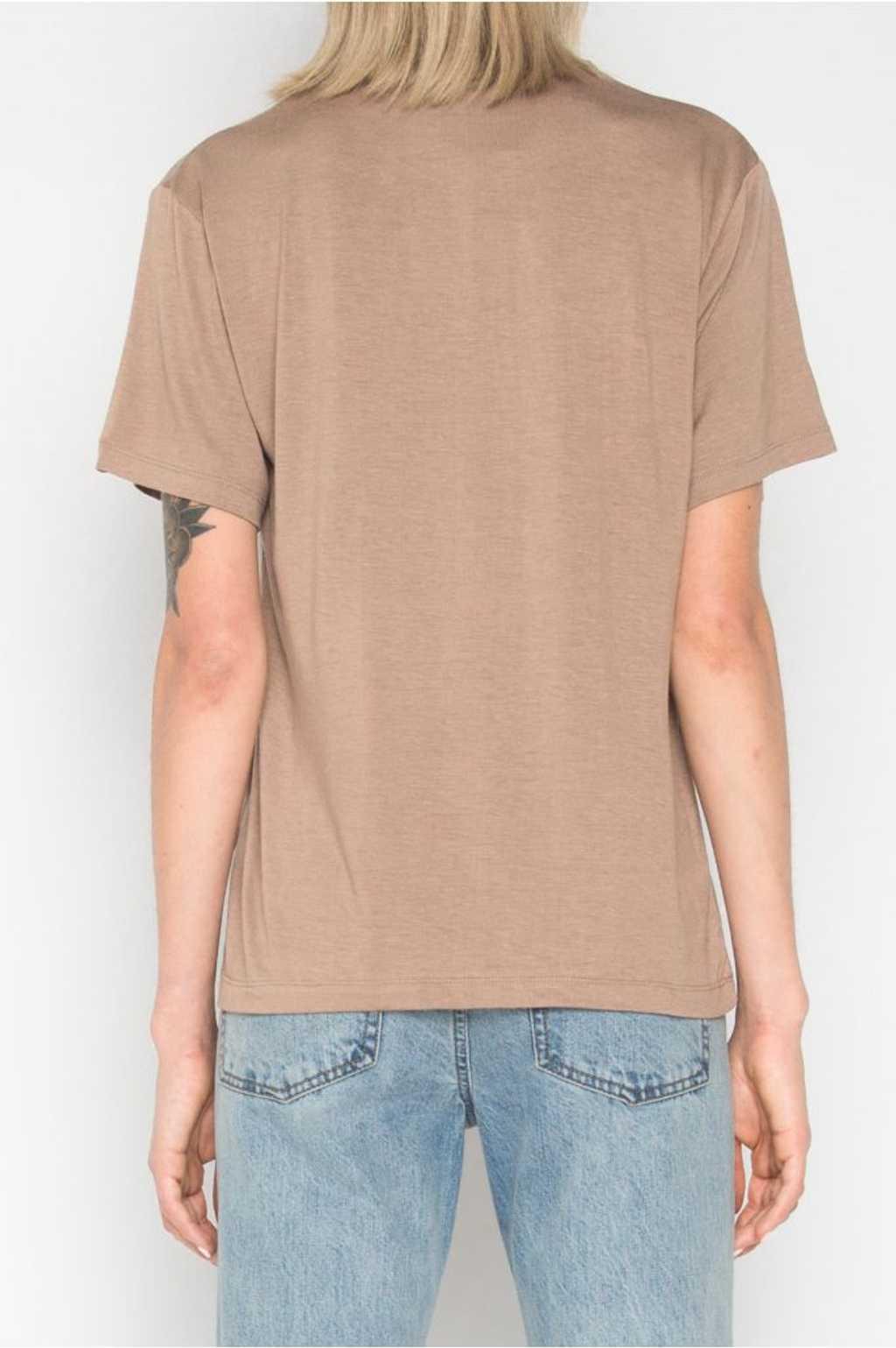TShirt H240 Brown 2
