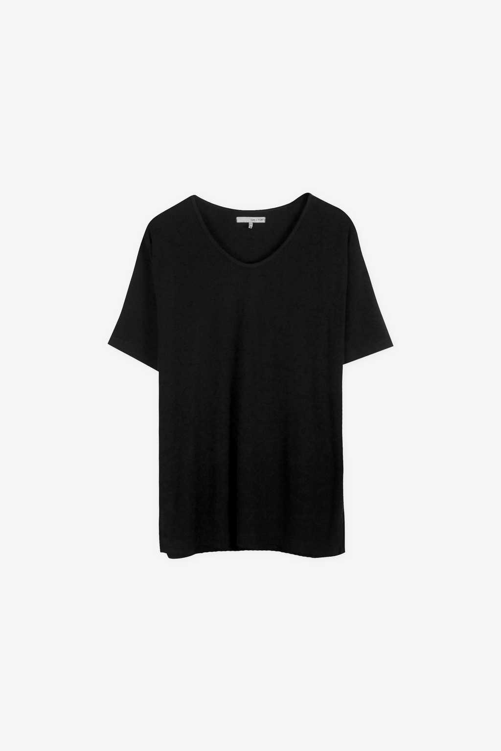 TShirt H242 Black 9