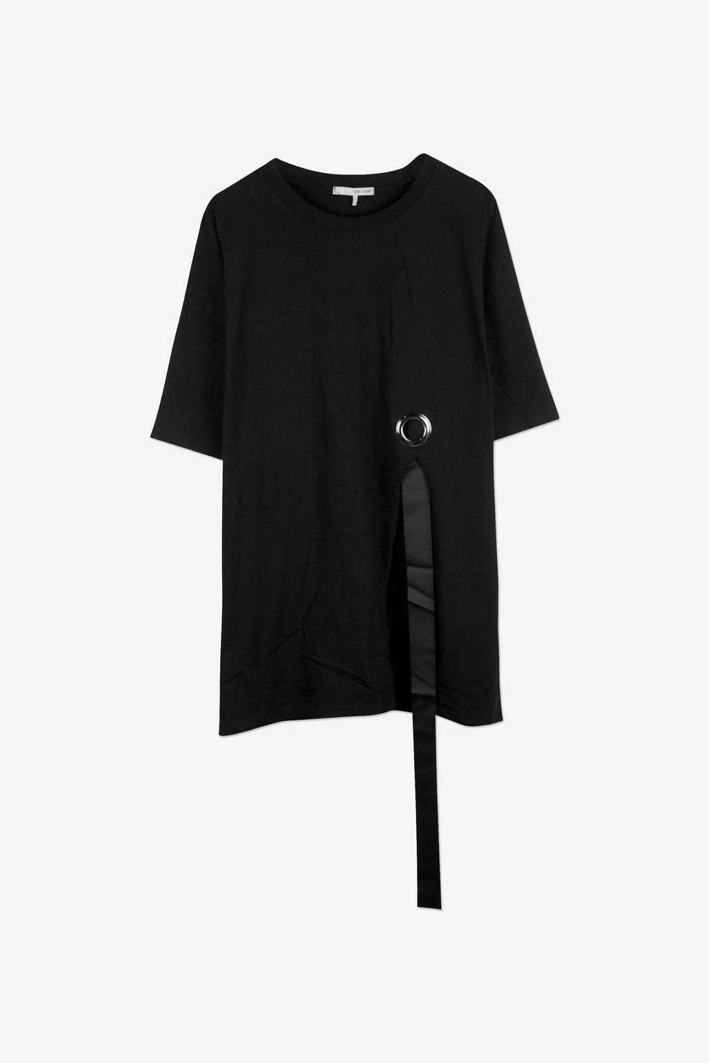 TShirt H291 Black 7