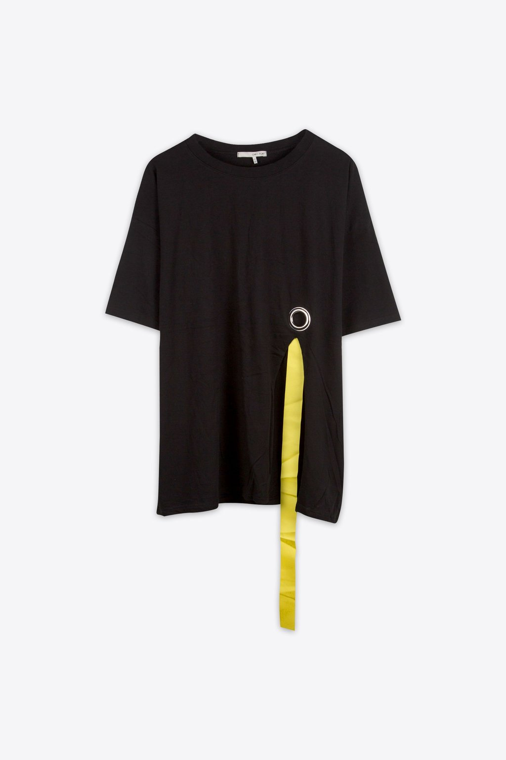 TShirt H291 Yellow 5