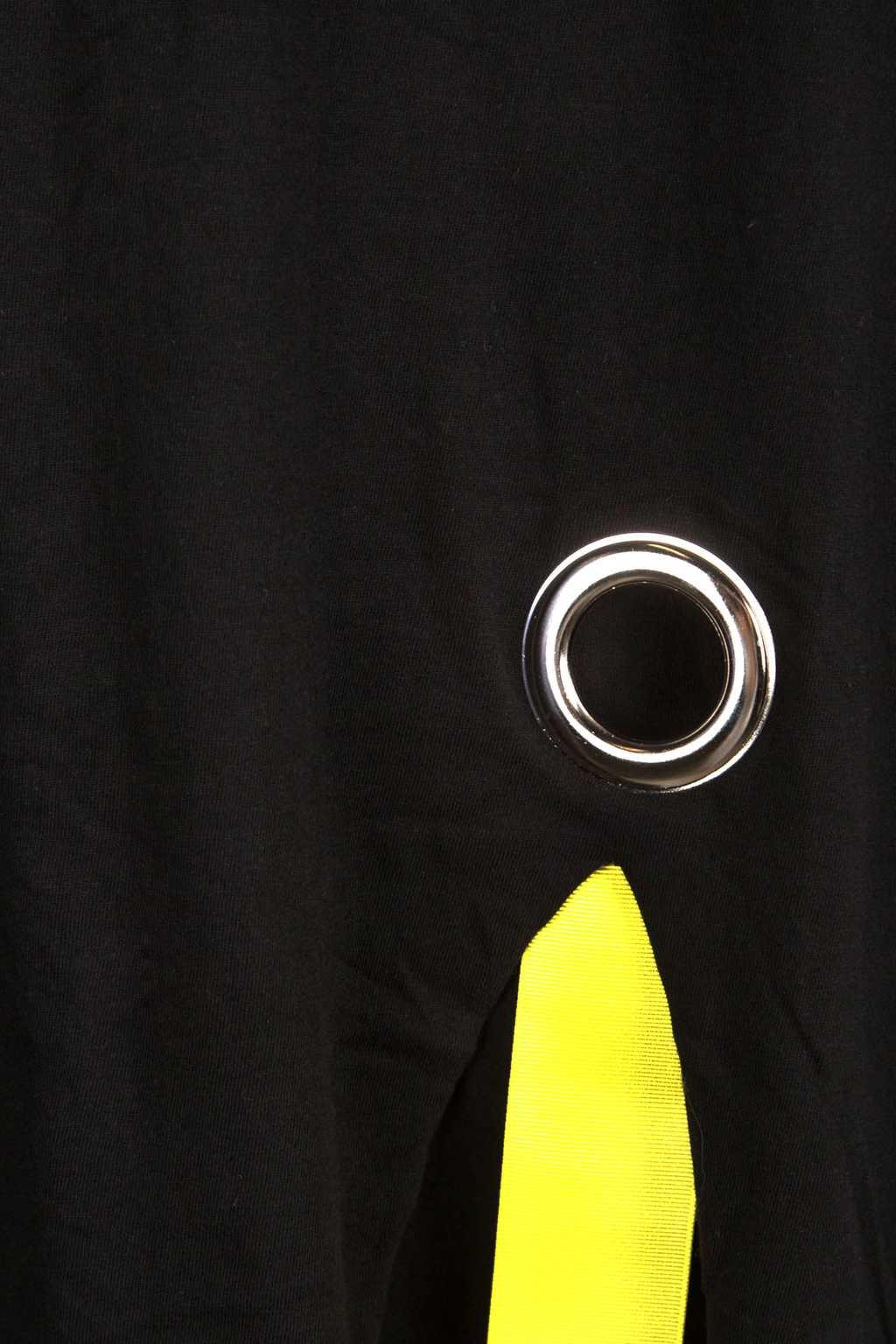 TShirt H291 Yellow 6