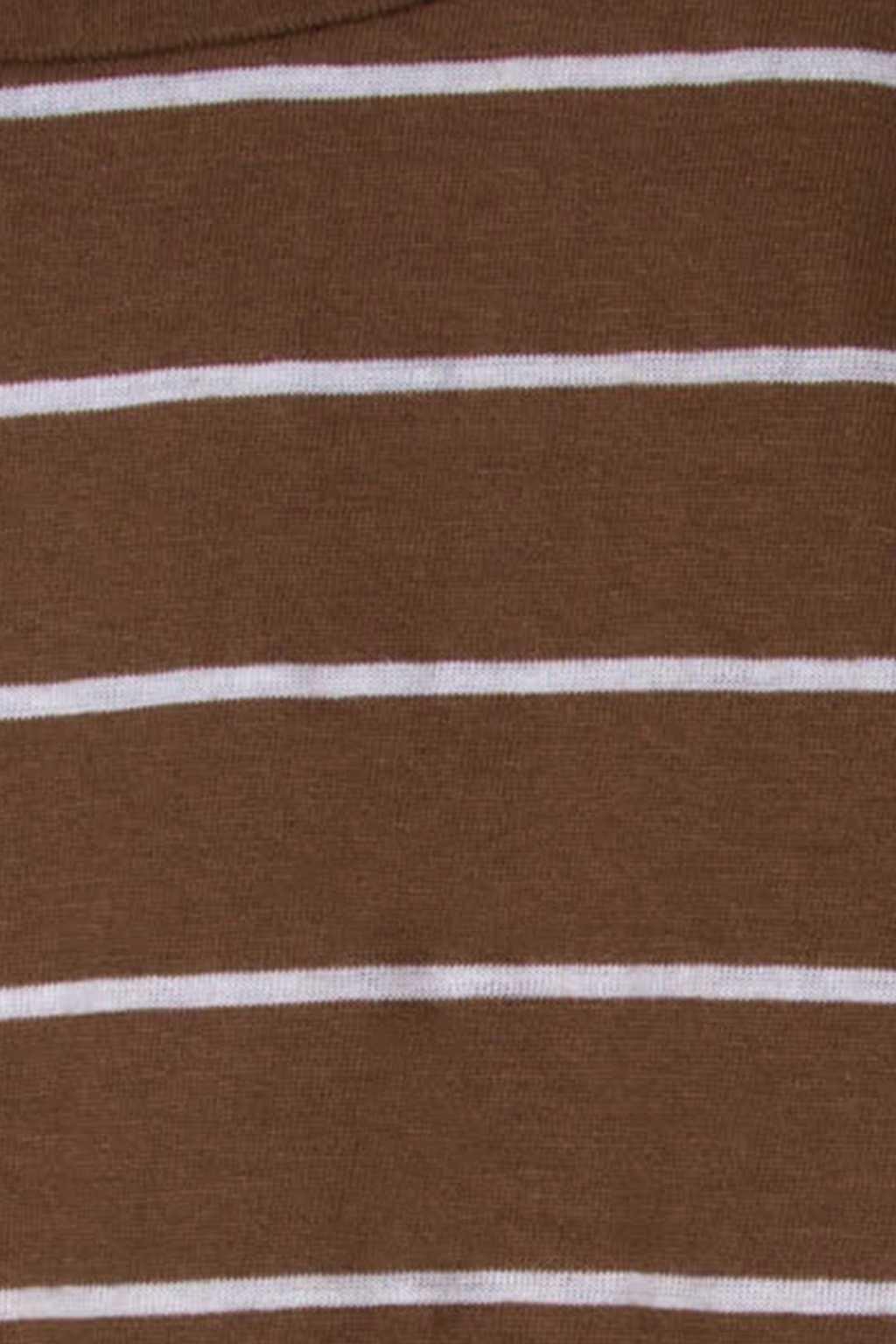 TShirt H320 Brown 6