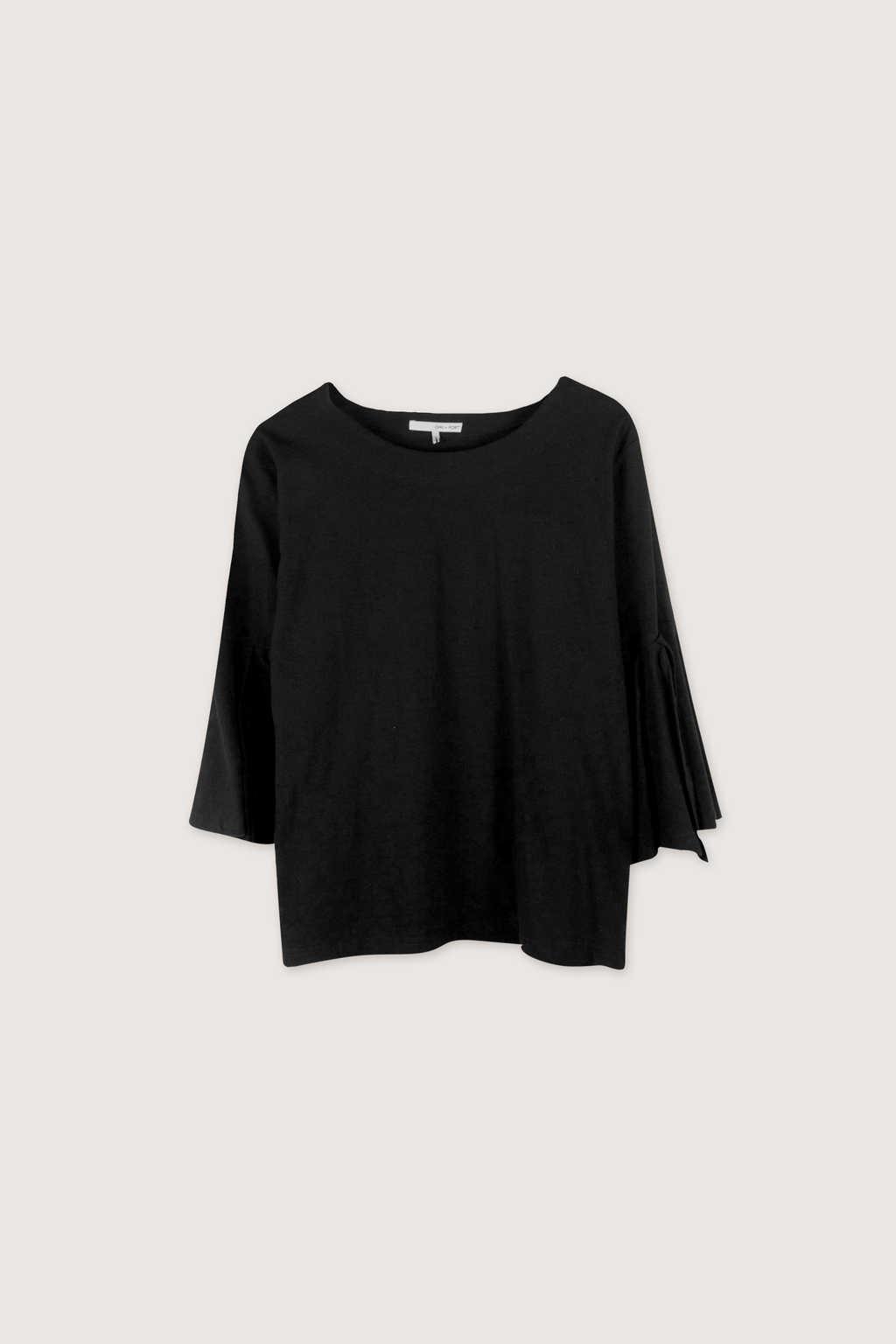 TShirt H347 Black 5