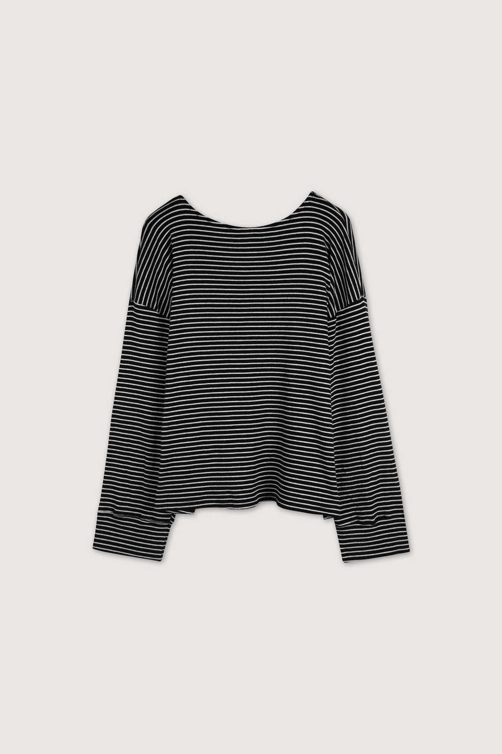 TShirt H362 Black 5