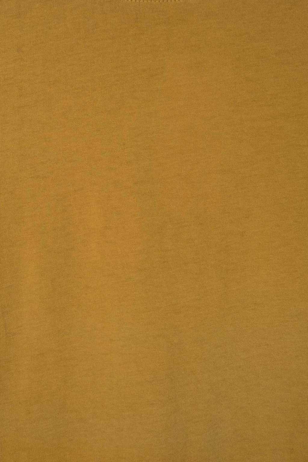 TShirt H373 Mustard 8
