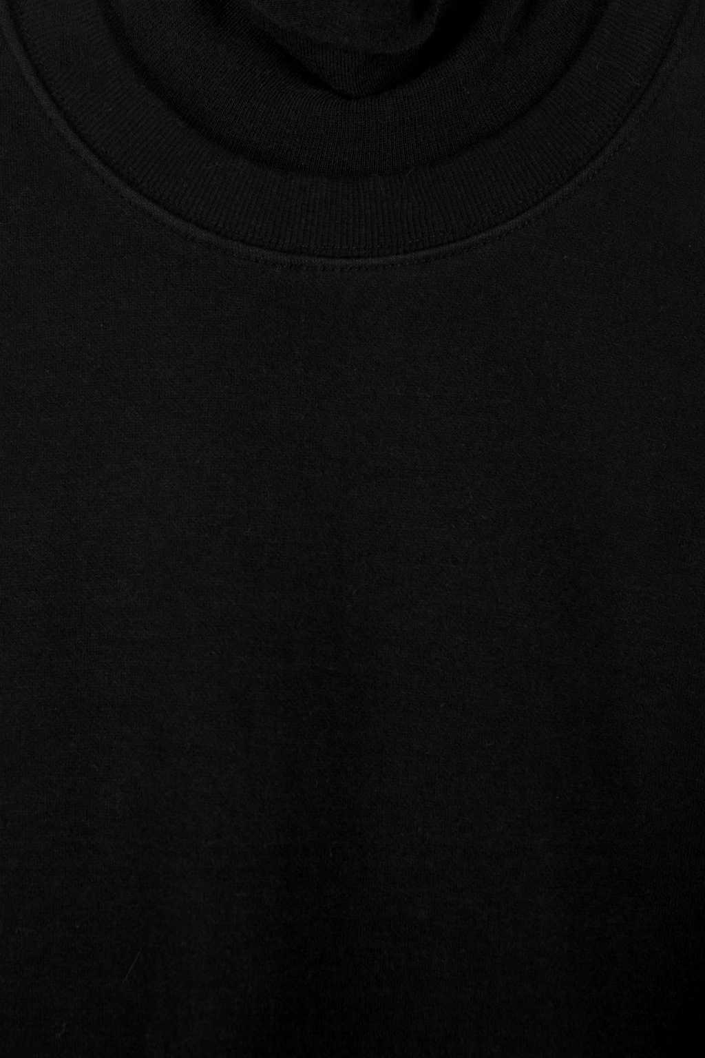 TShirt H391 Black 6