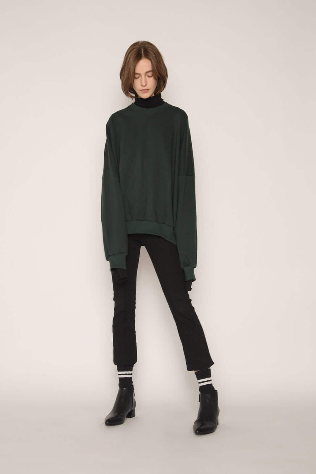 TShirt H391 Green 2