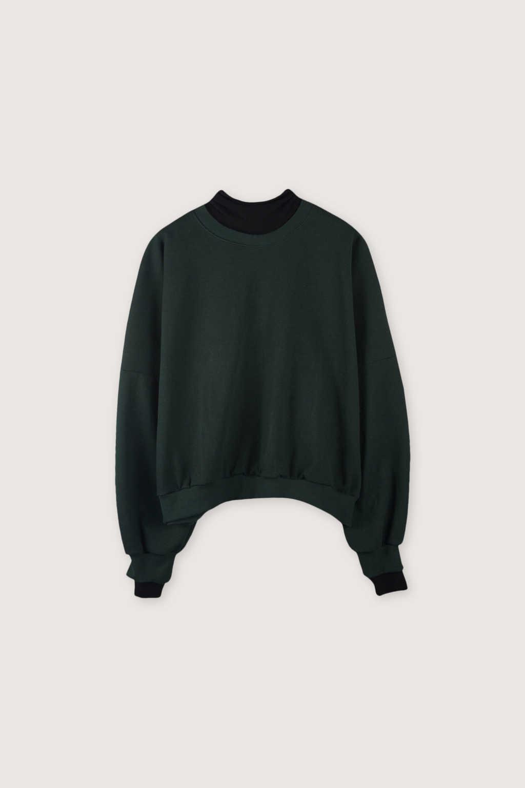 TShirt H391 Green 9