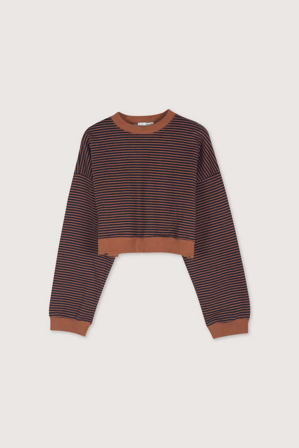 TShirt H411 Brown 5