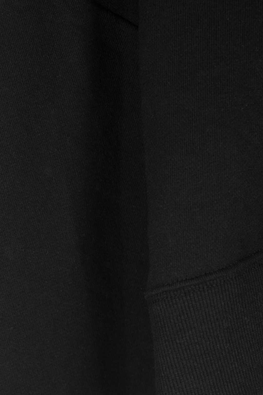 TShirt H414 Black 8
