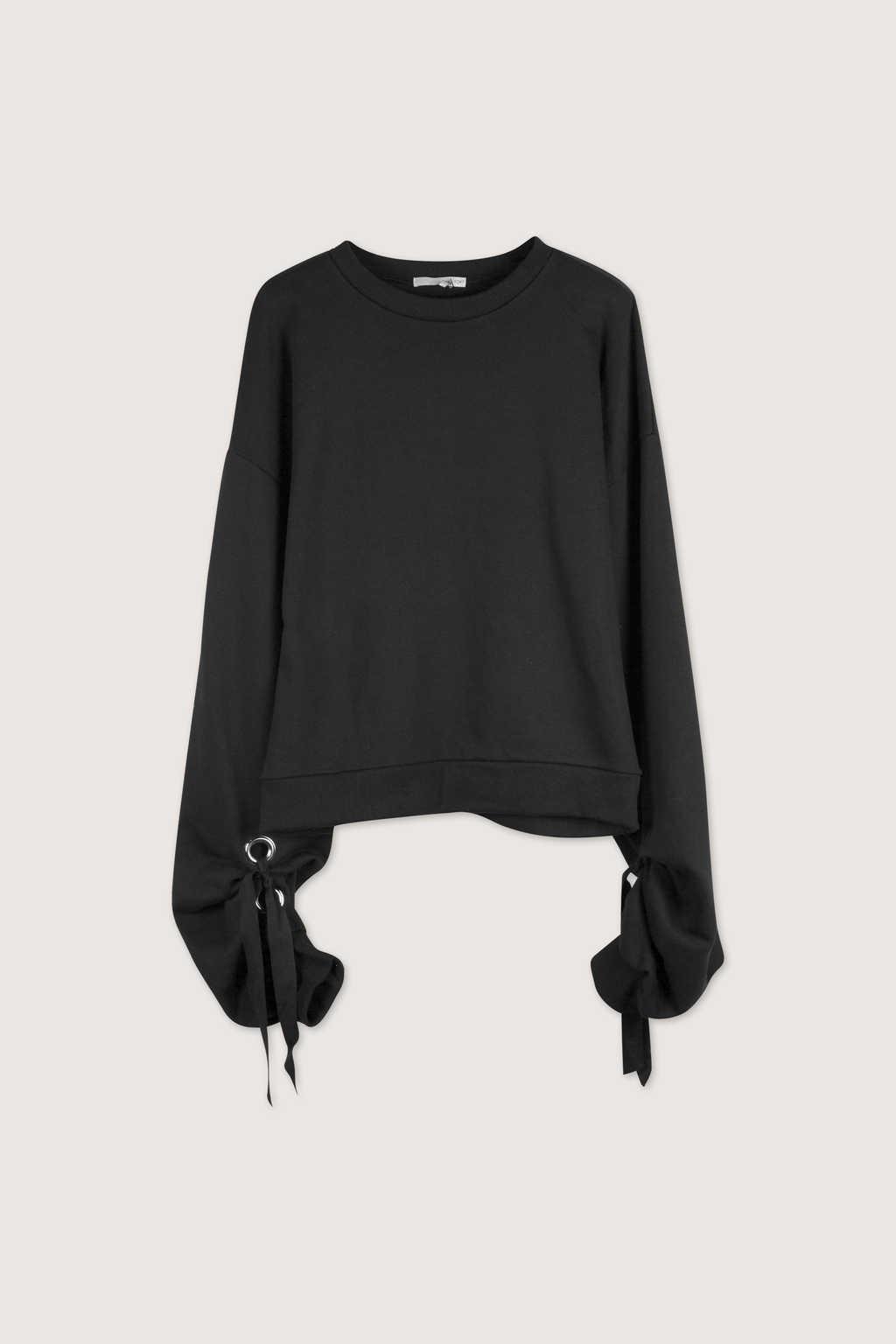 TShirt H415 Black 5