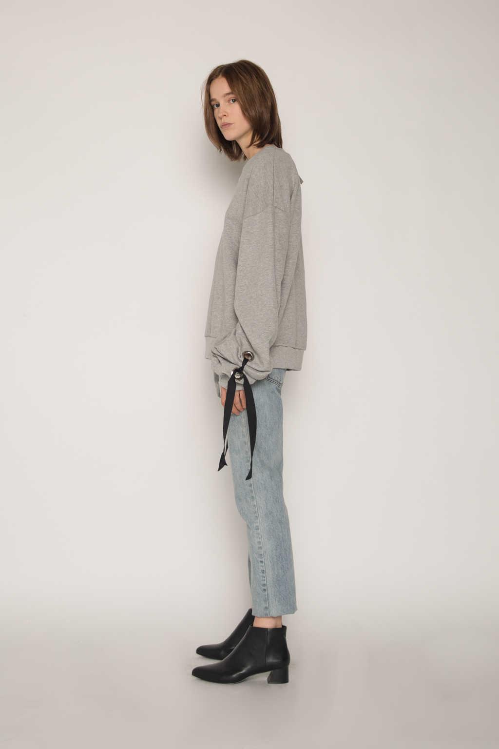 TShirt H415 Gray 2