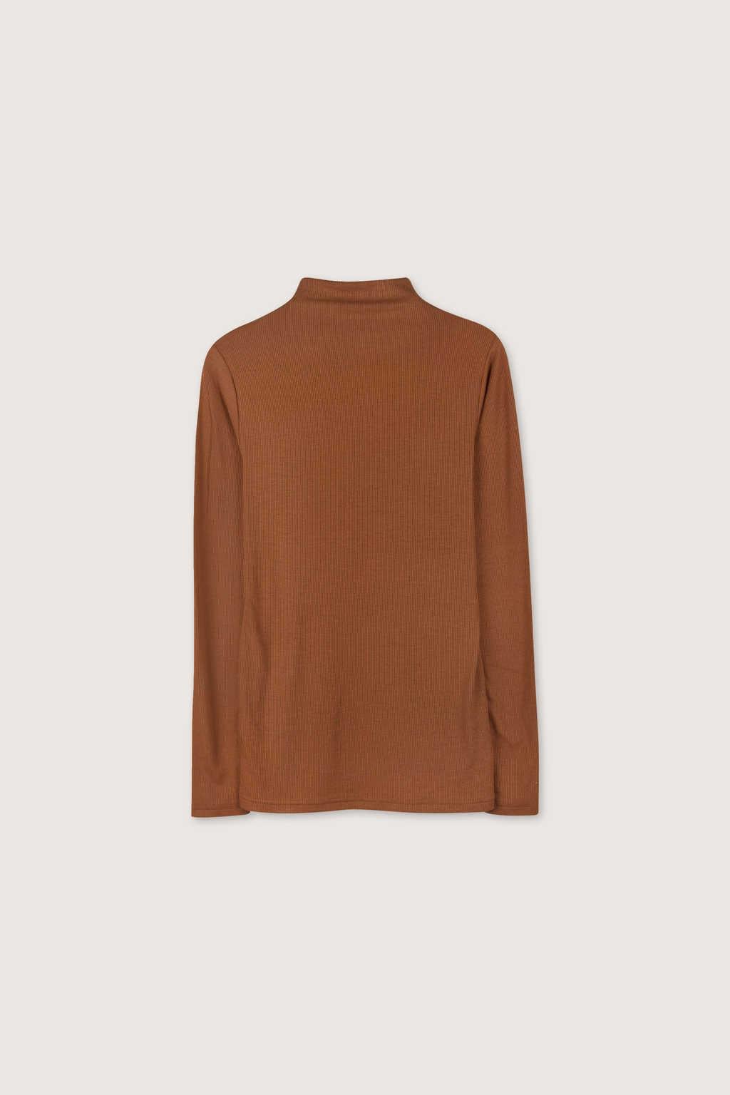 TShirt H429 Brown 7